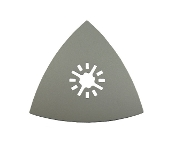 "3 1/8"" Triangular Sanding Pad - Universal Fit"